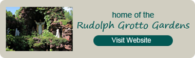 Visit the Rudolph Grotto Website